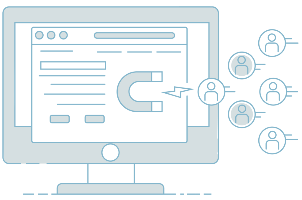 Website Generating Leads - Nia Gyant Website Copywriting Services
