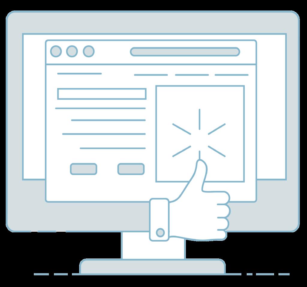 Website Improving Brand Image - Nia Gyant Website Copywriting Services