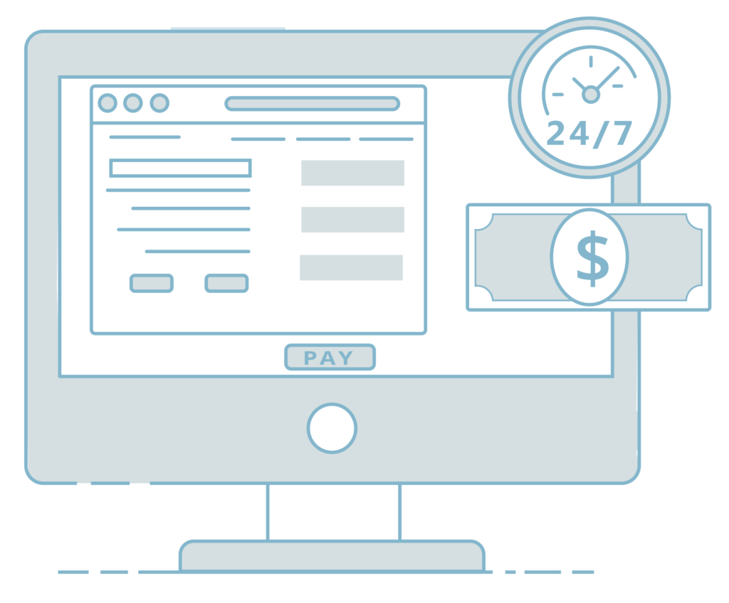 Website Driving Sales 24/7 - Nia Gyant Website Copywriting Services