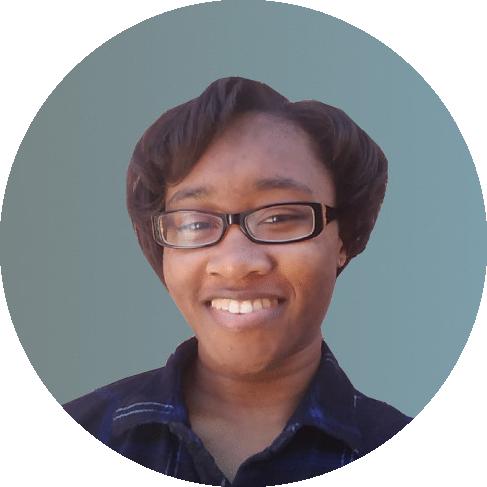 Nia Gyant - Brand Messaging Strategist and Website Copywriter