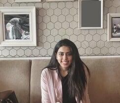 Juwaria Merchant - Guest Author